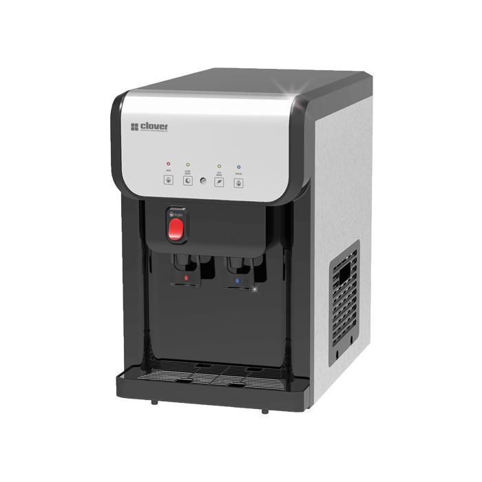 水道管直結型浄水サーバーSD19卓上タイプ省エネ機能・照度センサー機能搭載