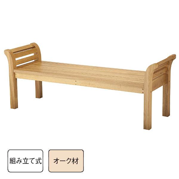 royal3000 | Rakuten Global Market: Indoor for bench oak wood bench ...