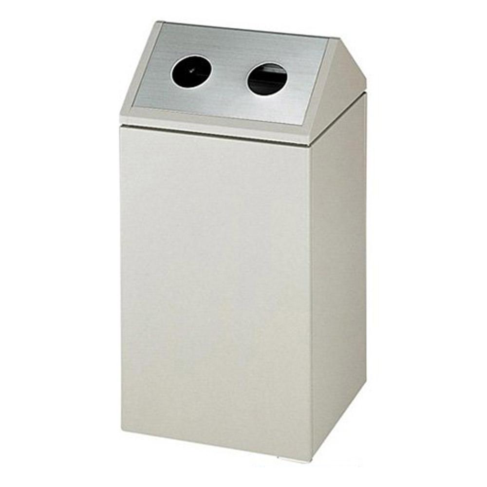 【代金引換不可】ダストボックス容量90リットル(業務用)|ゴミ箱 分別ゴミ 資源回収 産業廃棄物 分別回収 ごみ ゴミ ダストボックス ペール ごみ箱 ごみばこ 分別ごみ箱 分別 ゴミ入れ 分別ペール 分別ダストボックス