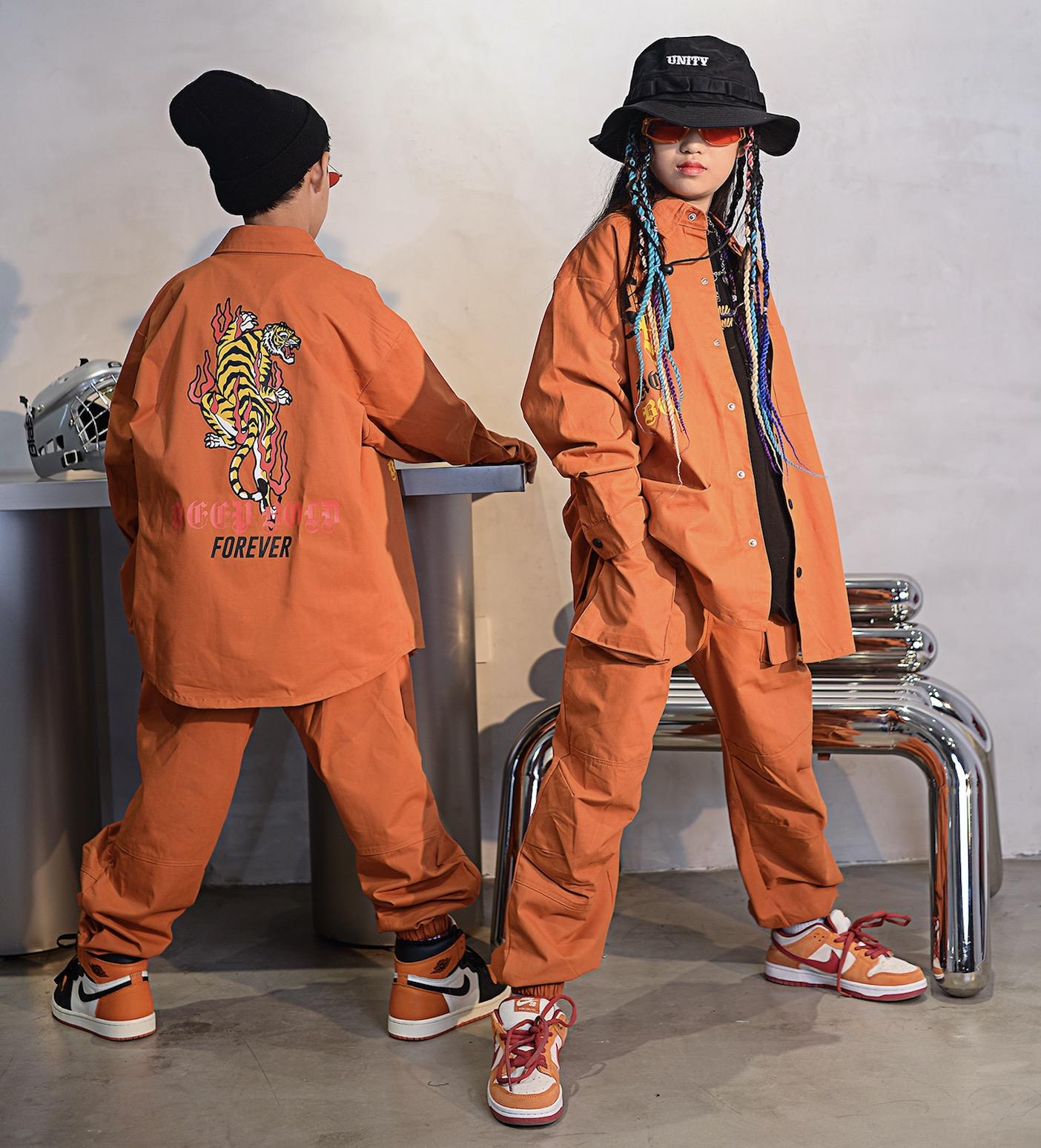 120 再販ご予約限定送料無料 130 日本 140 150 160 170 180 キッズ ダンス衣装 セットアップ ヒップホップ ストリート hiphop キッズダンス衣装 送料無料 ティーンズ ガールズ 子供 Royal Dance ジュニア 女の子 ロイヤルダンス
