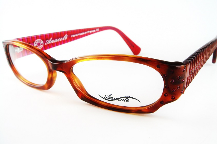 Anacole/アナコレ Paris Blond/RoseHAND MADE IN FRANCE【送料無料】