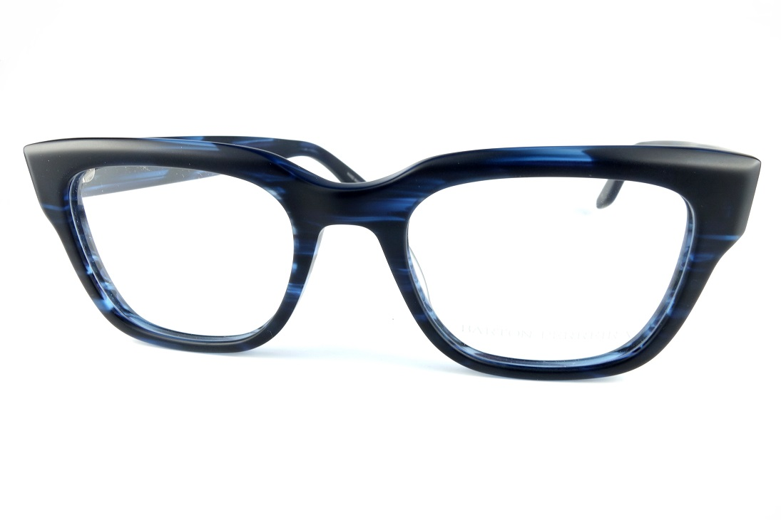 BARTON PERREIRA/バートンぺレイラSTAX MMI眼鏡フレーム【送料無料】【基本レンズ無料】-正規品-