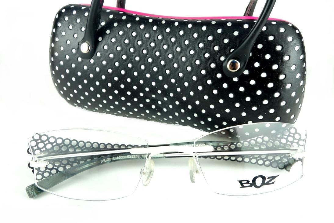 BOZ/ボズ NEIGE1 1000【基本レンズ無料】【送料無料】定価41,040円