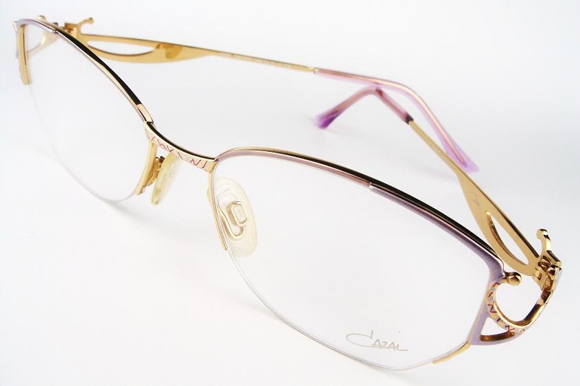 CAZAL/カザール MOD.150/C.105【送料無料】眼鏡フレームレディース