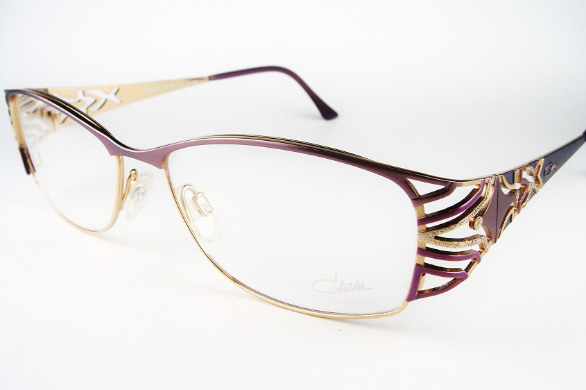 CAZAL/カザール MOD.1050/C.003【送料無料】眼鏡フレームレディース