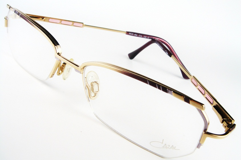 CAZAL/カザール MOD.464/C.339【送料無料】眼鏡フレームレディース