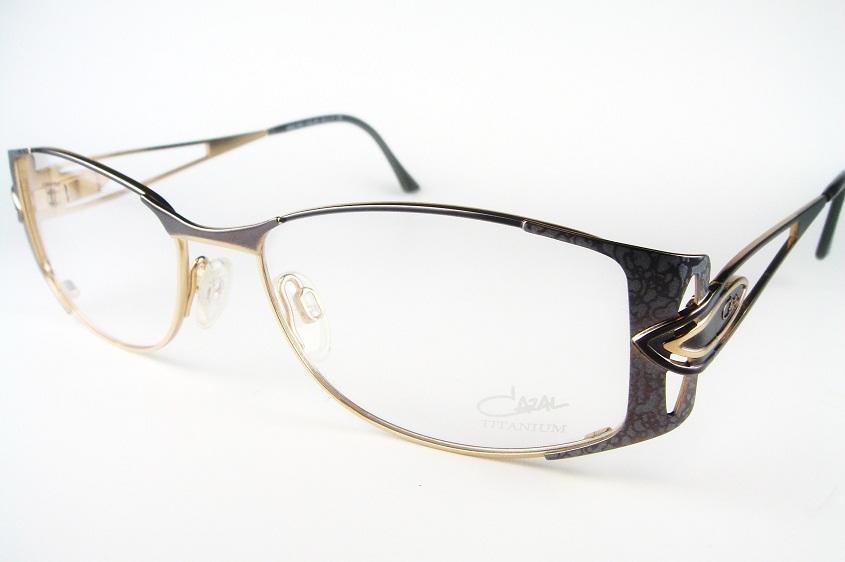 CAZAL/カザール MOD.1051/C.001【送料無料】眼鏡フレームレディース定価54,000円