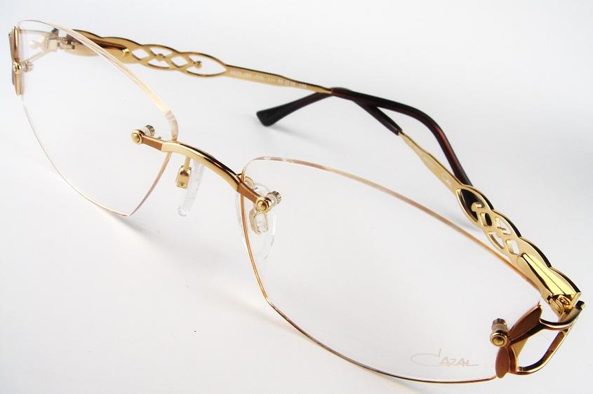 CAZAL/カザール  MOD.165/C.111【送料無料】眼鏡フレームレディース