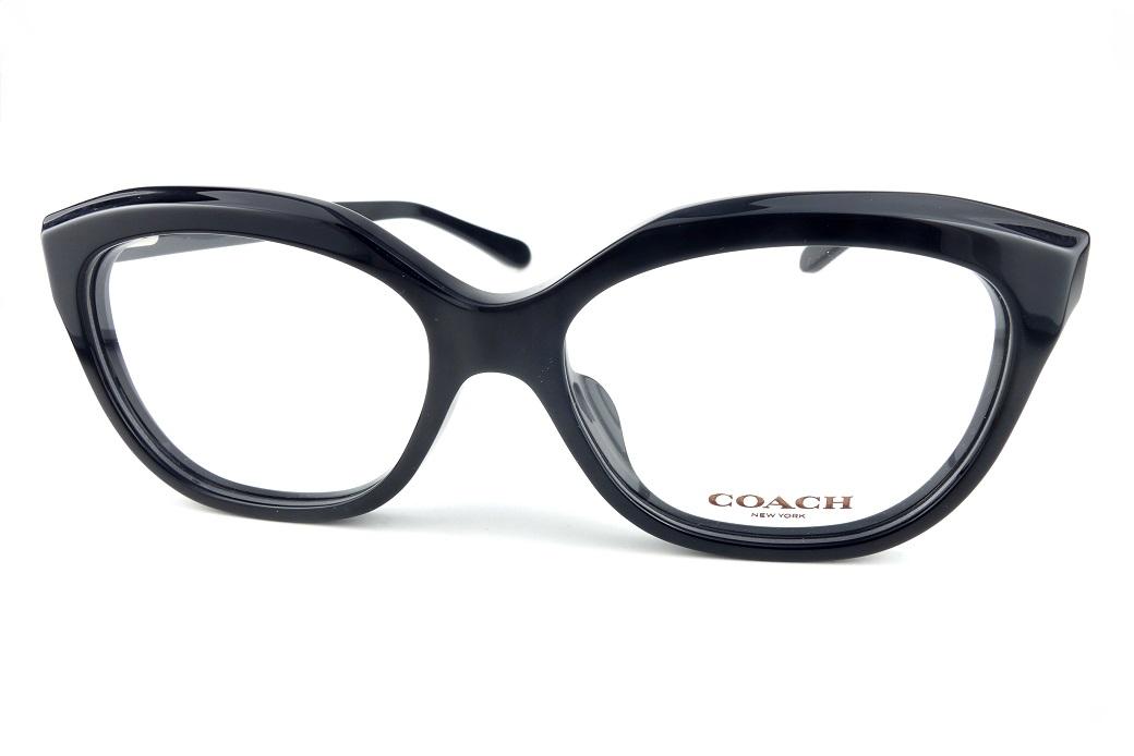COACH/コーチ HC6096F 5002正規品眼鏡フレーム【基本レンズ無料】【送料無料】定価21,600円