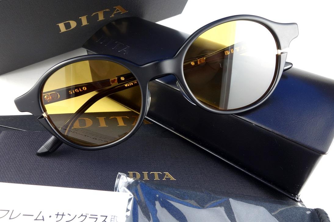 DITA/ディータSIGLODTX113-48-01AFサングラス-正規品-【基本レンズ無料】【送料無料】2018 アジアンフィット