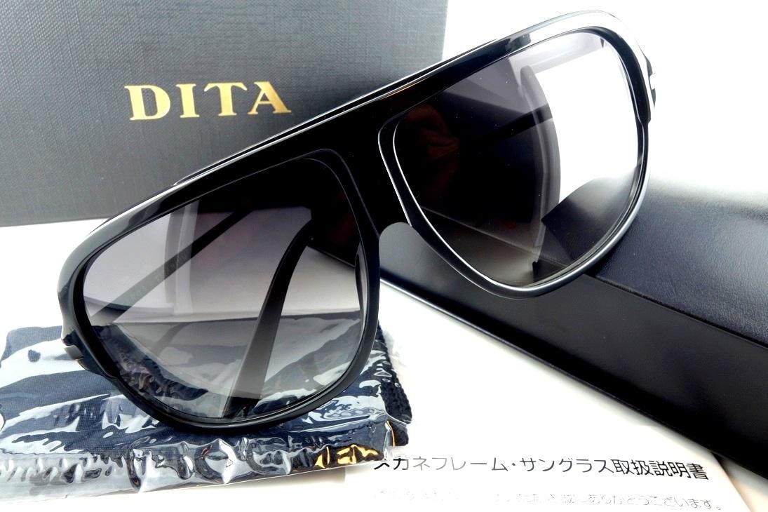 DITA/ディータTARGA11000B-63-AFサングラス【送料無料】国内正規品