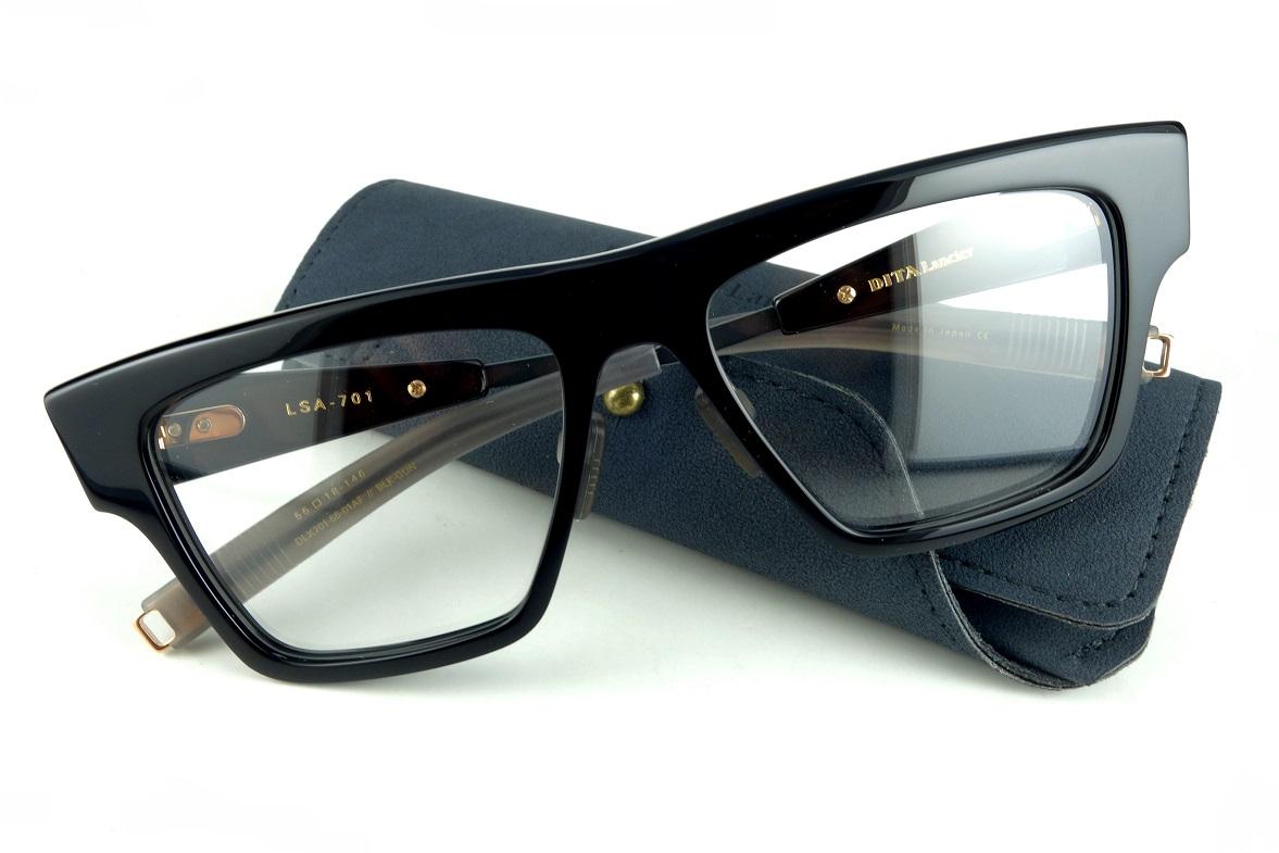 DITA/ディータLancier/ランシアーLSA-701DLX701-55-01AF眼鏡フレームNew Collection -正規品-【送料無料】