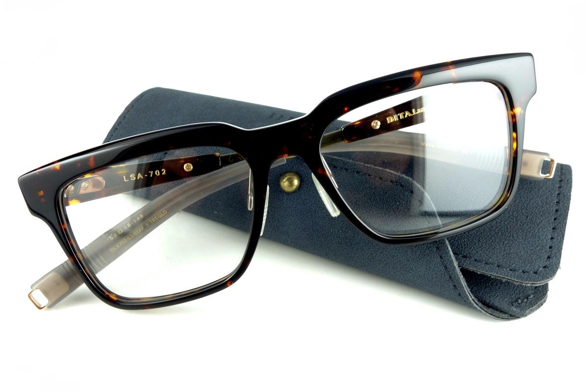 DITA/ディータLancier/ランシアーLSA-702DLX702-53-02AF眼鏡フレームNew Collection -正規品-【送料無料】