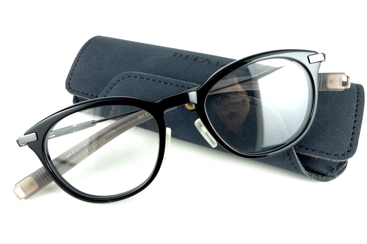 DITA/ディータLancier/ランシアーLSA-402DLX402-50-01AF眼鏡フレームNew Collection -正規品-【送料無料】