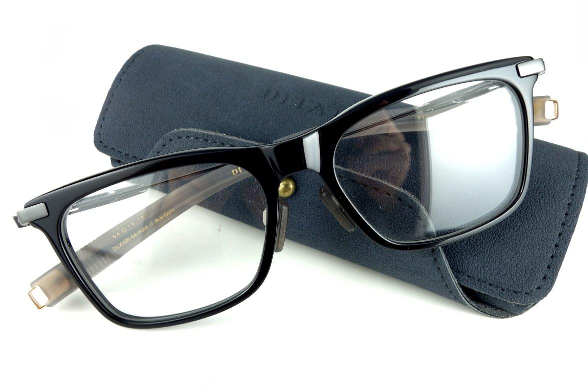 DITA/ディータLancier/ランシアーLSA-405DLX405-54-01AF眼鏡フレームNew Collection -正規品-【送料無料】