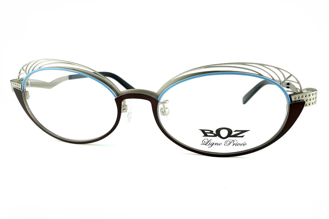 BOZ/ボズ GABBY 1090【基本レンズ無料】【送料無料】レディースフレーム