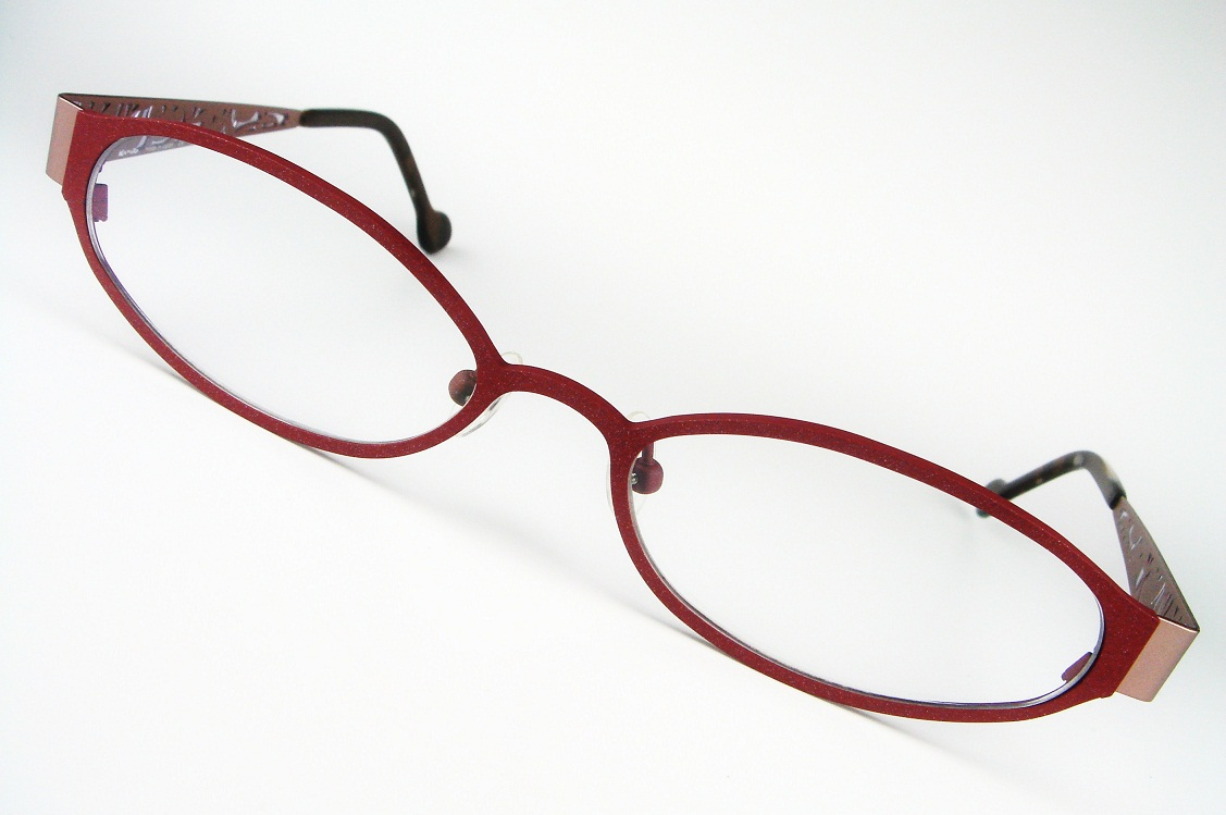 KAMURO/カムロ lare 201Pレディース眼鏡フレーム【送料無料】【基本レンズ無料】定価41,040円