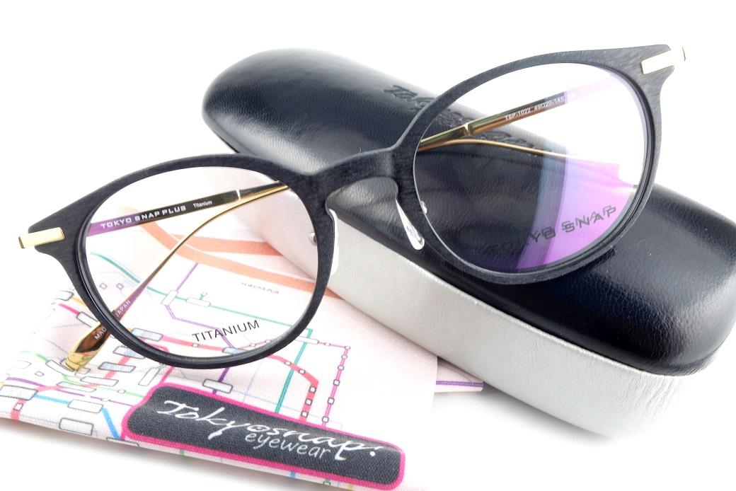 TOKYO SNAP PLUSTSP-1022 C5メガネフレーム2017年モデル【送料無料】【基本レンズ無料】