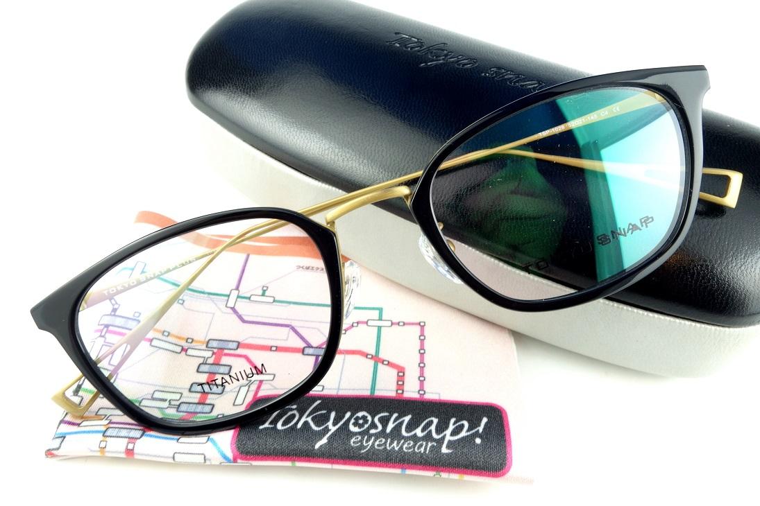 TOKYO SNAP PLUSTSP-1028 C4メガネフレーム2017年モデル【送料無料】【基本レンズ無料】