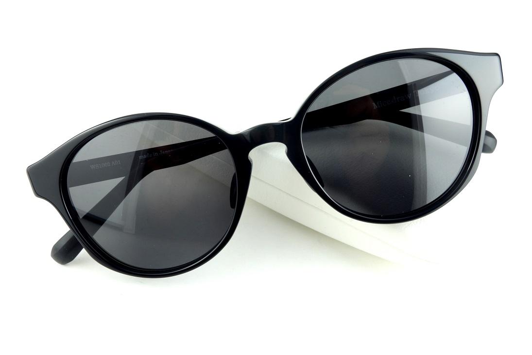 Micedraw Tokyo/マイスドロートウキョウ WS1002 A01サングラス軽量UV400カット【送料無料】