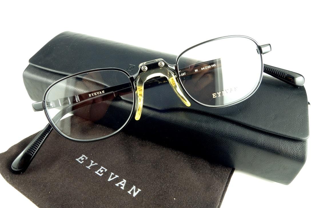EYEVAN/アイバン OFF-16T BK眼鏡フレーム【送料無料】