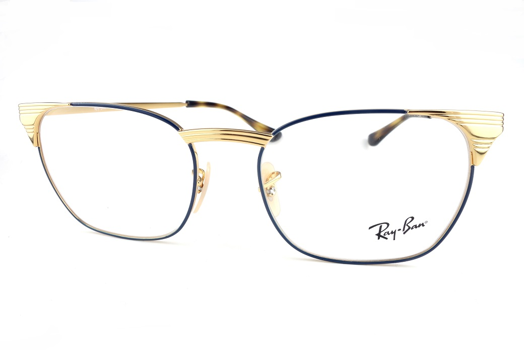 RayBan/レイバン RB6386 29032016モデル眼鏡フレーム-正規品-【送料無料】定価24,840円