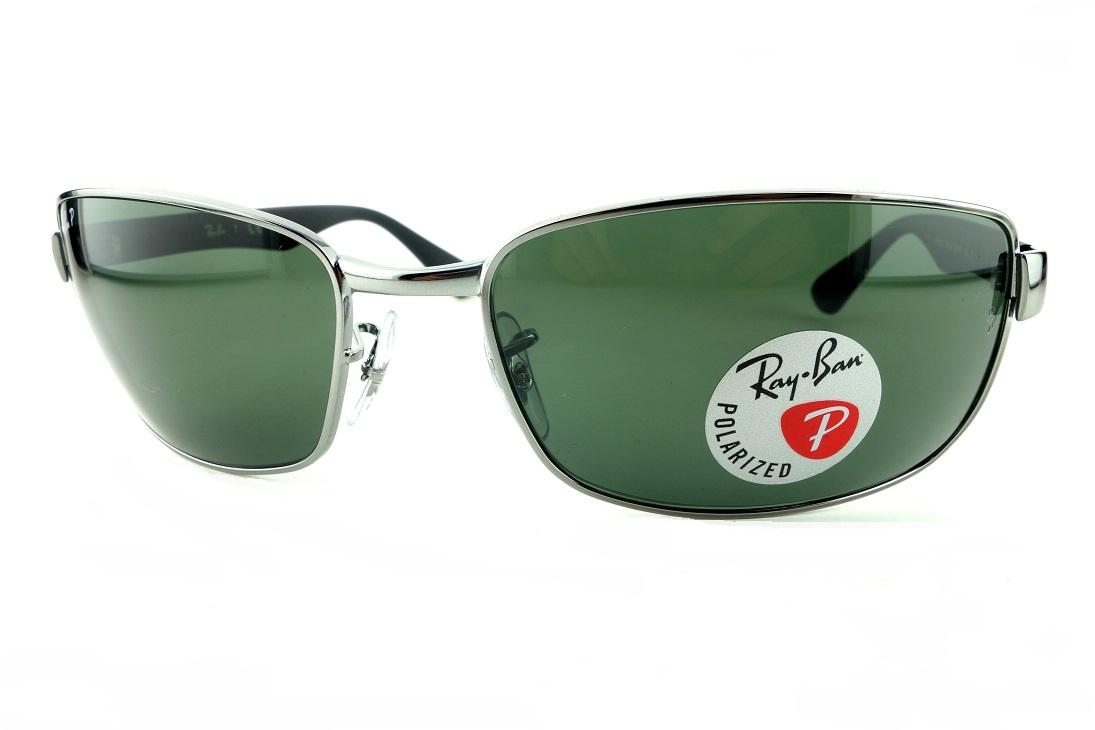 【SPECIAL PRICE】RayBan/レイバン RB3478 004/58偏光サングラス-正規品-【送料無料】POLARIZED定価30,240円