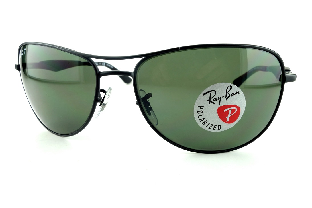 【SPECIAL PRICE】RayBan/レイバン RB3519 006/9A偏光サングラス-正規品-【送料無料】POLARIZED定価28,080円