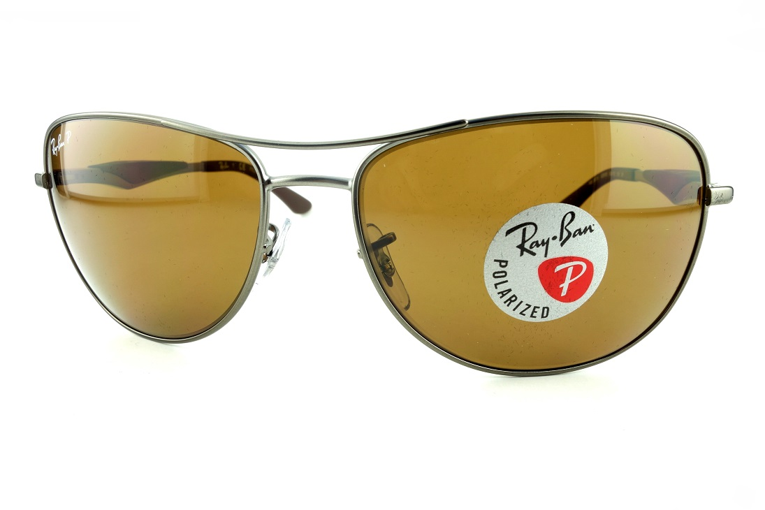 【SPECIAL PRICE】RayBan/レイバン RB3519 029/83偏光サングラス-正規品-【送料無料】POLARIZED定価28,080円
