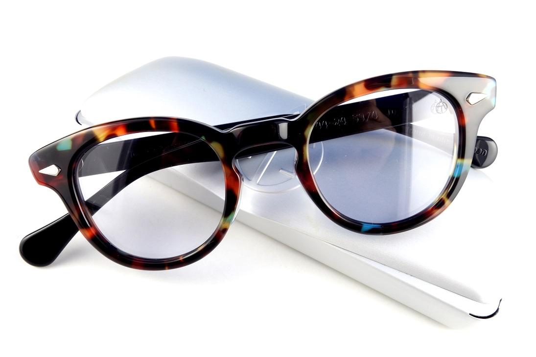 TART OPTICAL/タート オプティカルARNEL/アーネルJD-55 005 44【基本レンズ無料】【送料無料】日本製正規復刻モデル