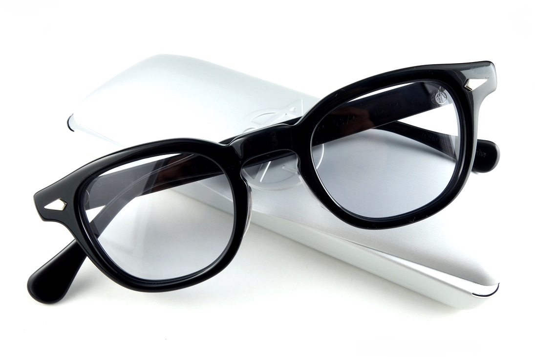 TART OPTICAL/タート オプティカルARNEL/アーネルJD-04 001  44size【基本レンズ無料】【送料無料】日本製正規復刻モデル