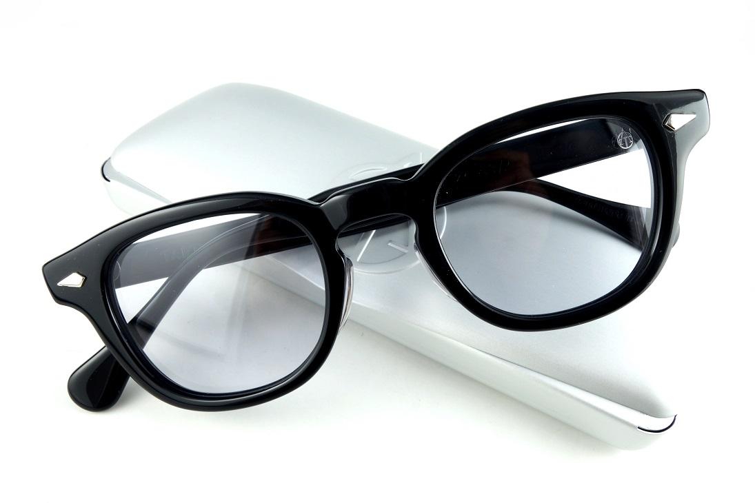 TART OPTICAL/タート オプティカルARNEL/アーネルJD-04 001  46size【基本レンズ無料】【送料無料】日本製正規復刻モデル