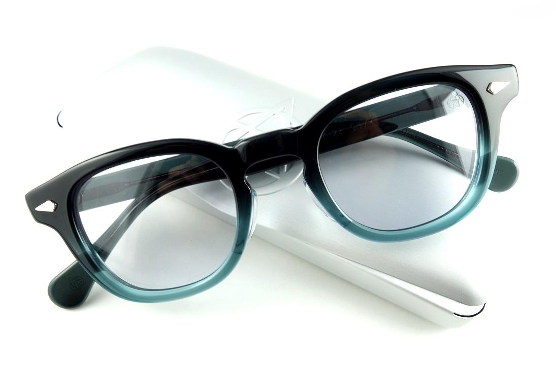 TART OPTICAL/タート オプティカルARNEL/アーネルJD-04 005 46size【基本レンズ無料】【送料無料】日本製正規復刻モデル