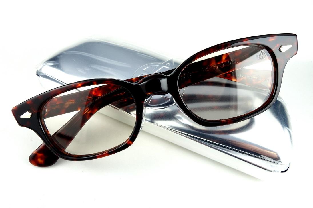 TART OPTICAL/タート オプティカルEX-MAN/イーエックス・マン 002  48size【基本レンズ無料】【送料無料】日本製正規品