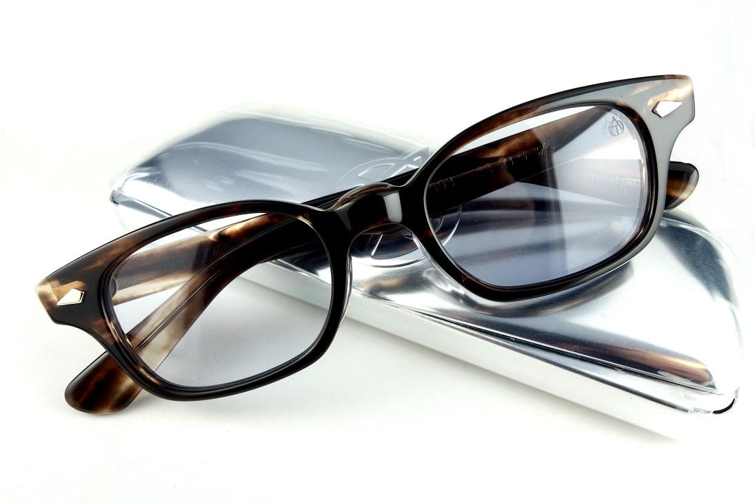 TART OPTICAL/タート オプティカルEX-MAN/イーエックス・マン 003  48size【基本レンズ無料】【送料無料】日本製正規品