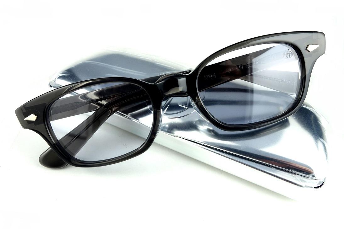 TART OPTICAL/タート オプティカルEX-MAN/イーエックス・マン 004  50size【基本レンズ無料】【送料無料】日本製正規品