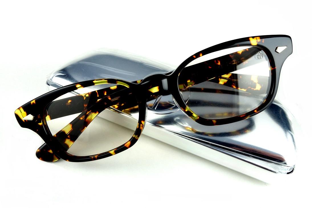 TART OPTICAL/タート オプティカルEX-MAN/イーエックス・マン 006  50size【基本レンズ無料】【送料無料】日本製正規品