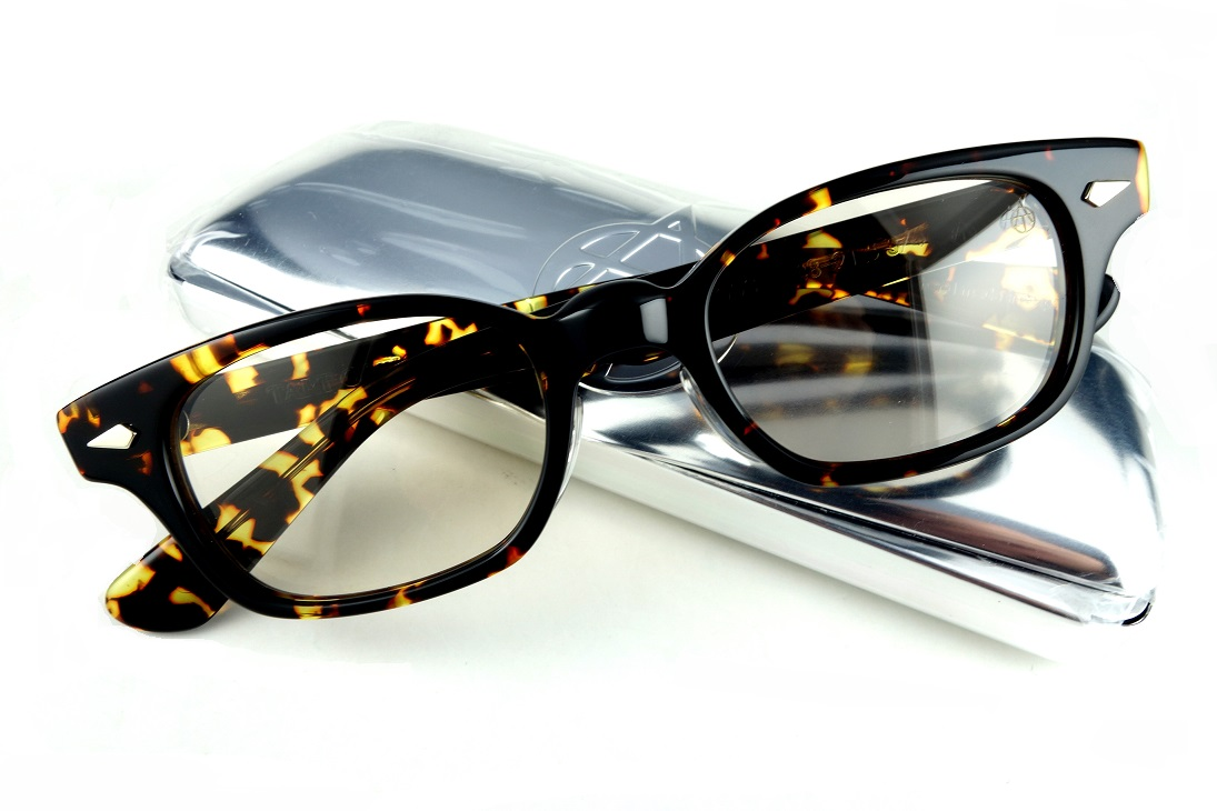 TART OPTICAL/タート オプティカルEX-MAN/イーエックス・マン 006  48size【基本レンズ無料】【送料無料】日本製正規品