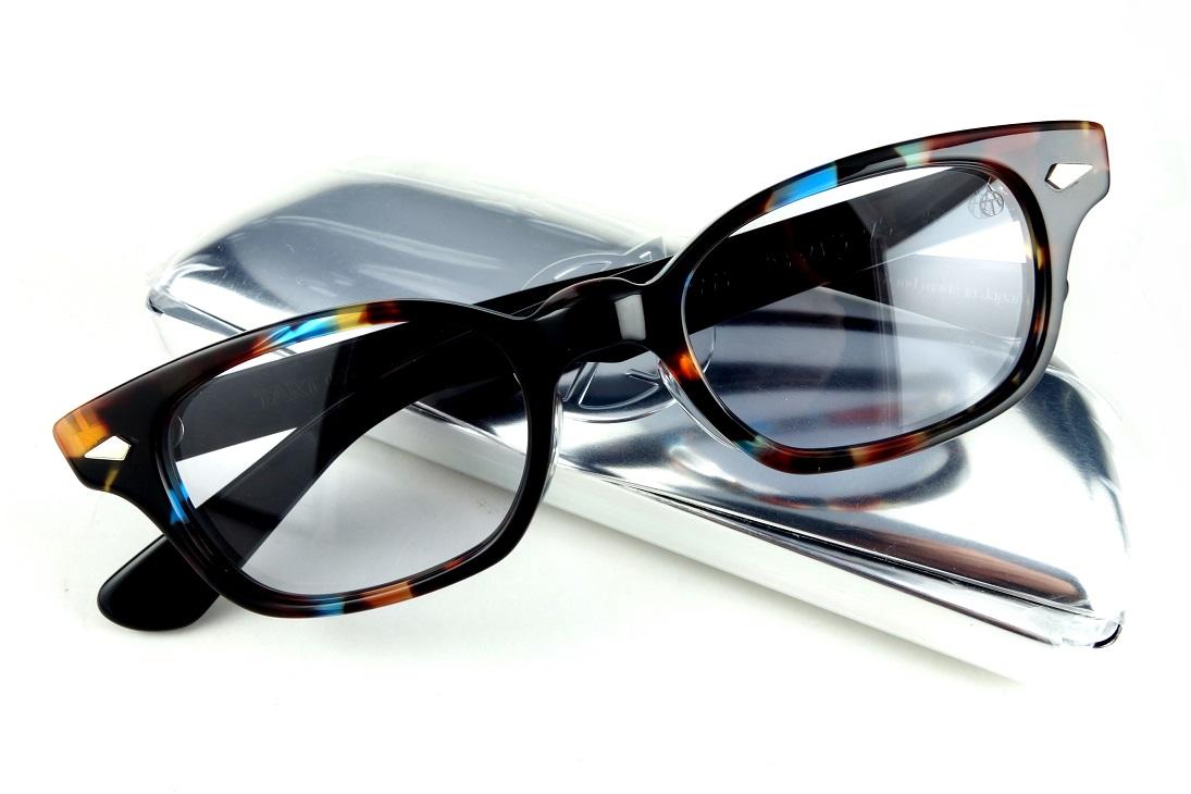 TART OPTICAL/タート オプティカルEX-MAN/イーエックス・マン 005  48size【基本レンズ無料】【送料無料】日本製正規品