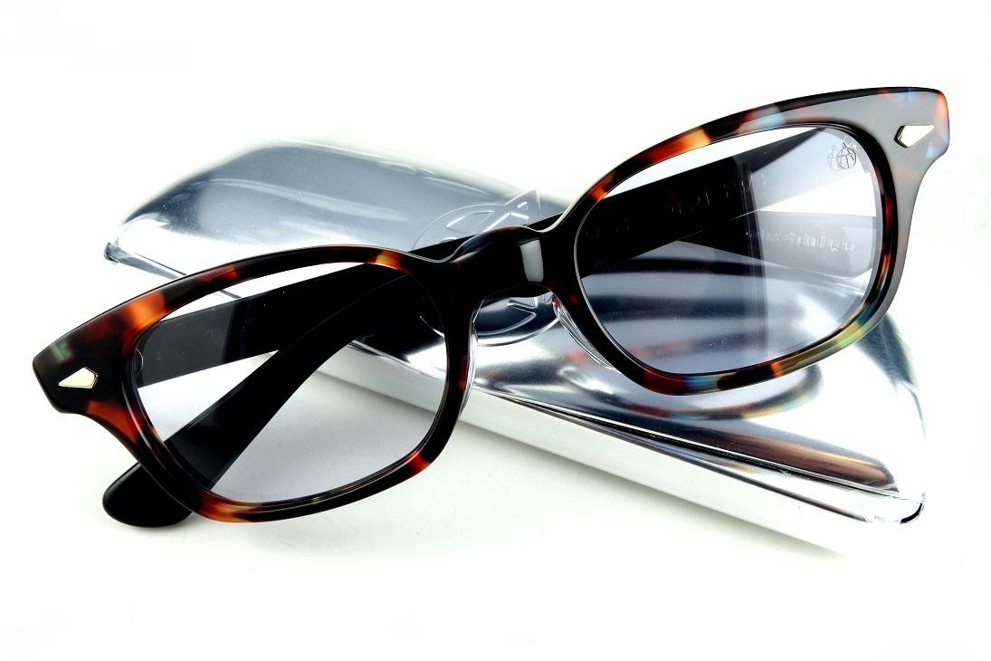 TART OPTICAL/タート オプティカルEX-MAN/イーエックス・マン 005  50size【基本レンズ無料】【送料無料】日本製正規品