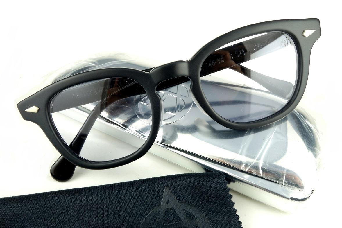 TART OPTICAL/タート オプティカルARNEL/アーネルJD-04 009 48size【基本レンズ無料】【送料無料】日本製正規モデル2019 NEWカラー