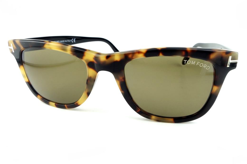 TOMFORD/トムフォードLeoTF9336 55J-正規品-サングラス 送料無料 定価49,680円