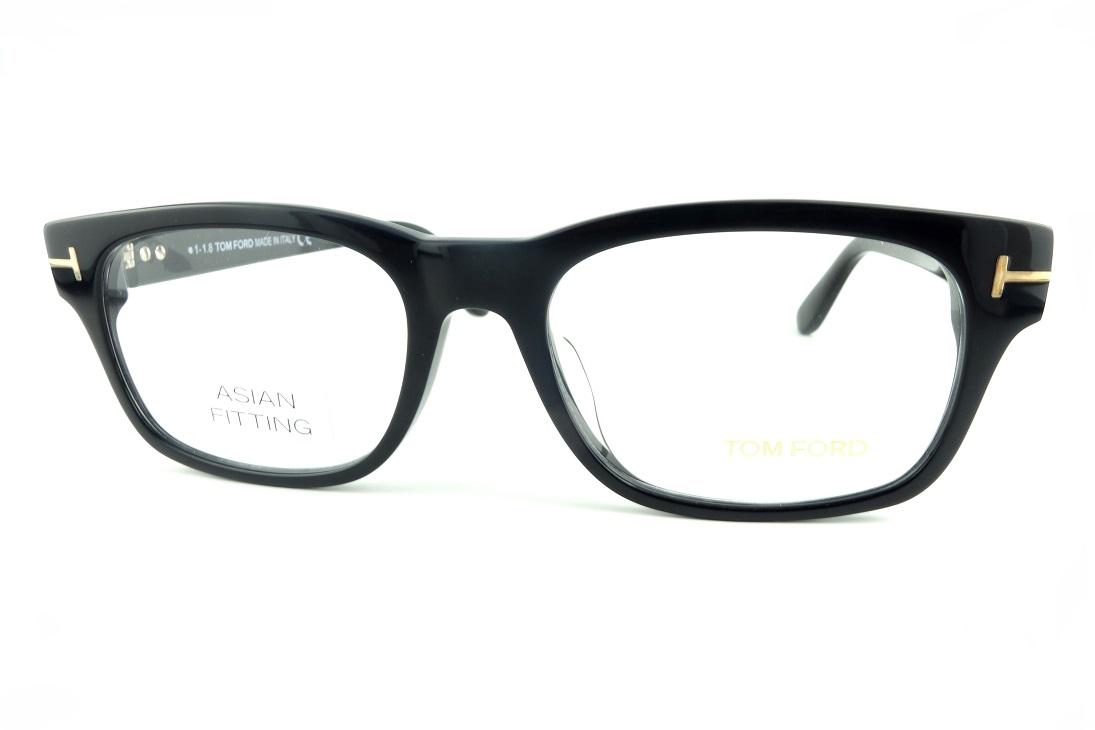 TOMFORD/トムフォードTF5432-F 001送料無料 アジアンフィット定価47,520円