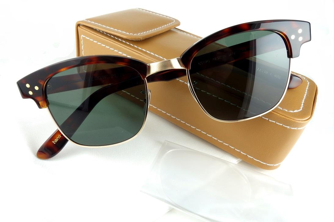 YELLOWS PLUS/イエローズプラス LEVIN C432サングラス眼鏡フレーム【送料無料】2018モデル
