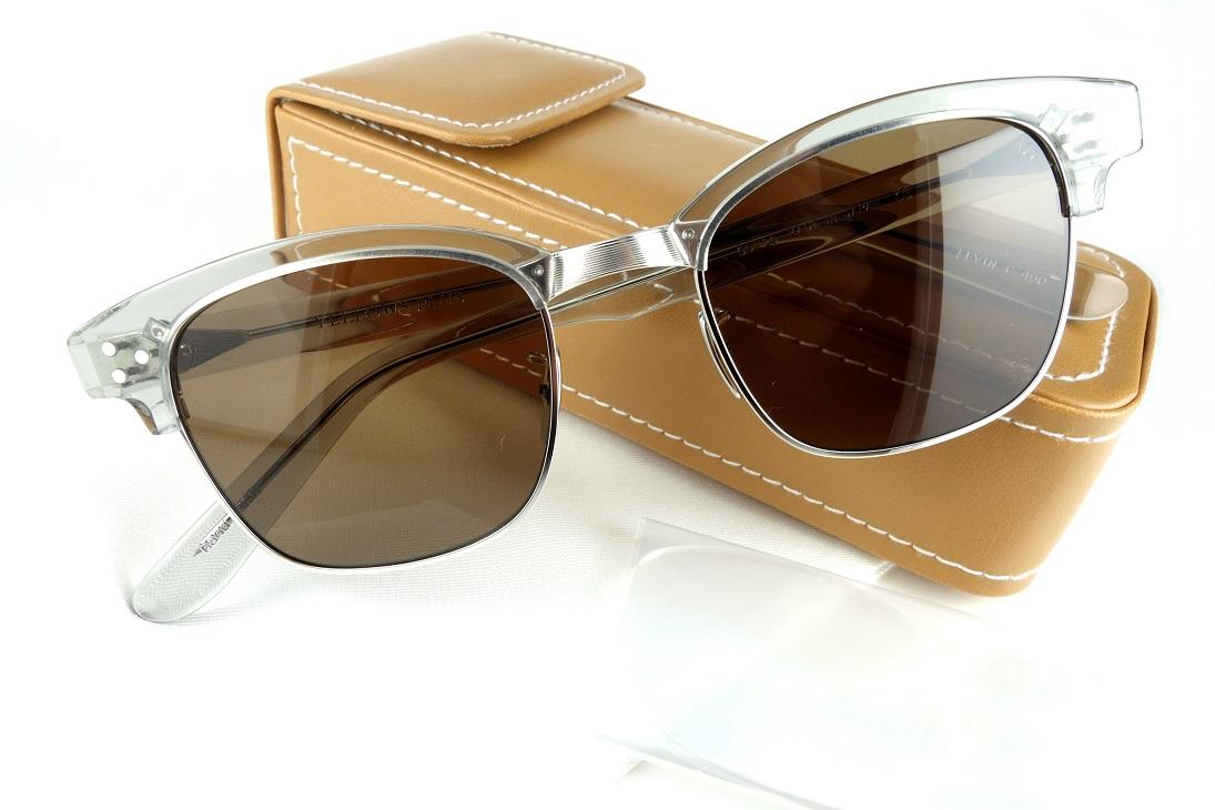 YELLOWS PLUS/イエローズプラス LEVIN C490サングラス眼鏡フレーム【送料無料】2018モデル