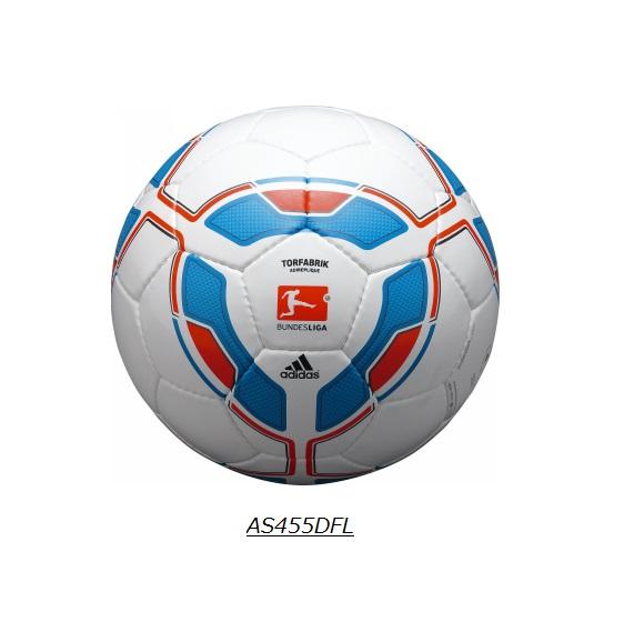 more photos d6467 aecc5 Adidas /adidas soccer ball 4 ball Bundesliga replica AS455DFL