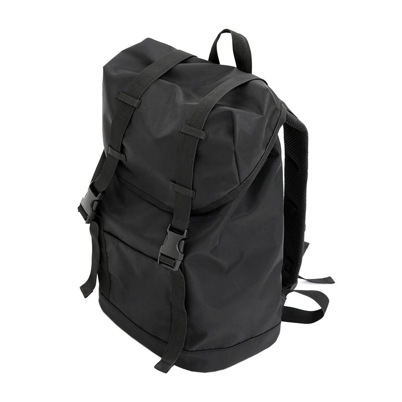 リュックサック 防水ナイロン 大容量 レディース メンズ バッグ バックパック リュック スポーツバッグ ショルダーバッグ スクエアリュック デイパック カッコかわいい