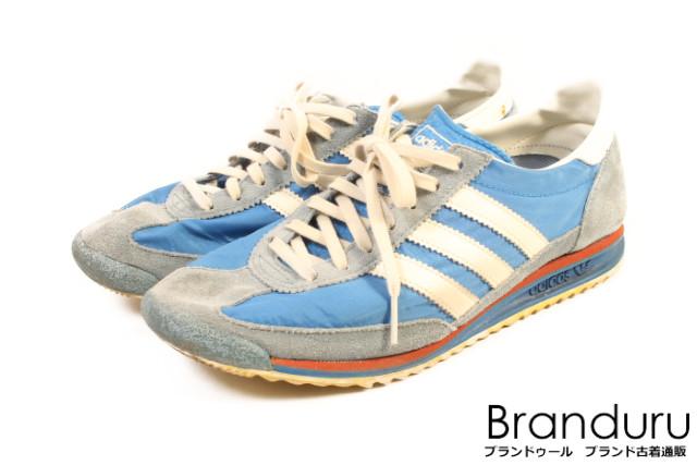 newest 3e985 3a073 Adidas adidas SL72 VIN 909495 air force blue sneakers [MFWP19450]