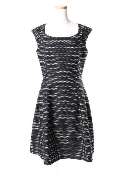 【新入荷!!】トッカTOCCA 18SS SOUFRIERE ドレス[LOPP56729]【PP】【中古】【5400円以上のご購入で送料無料】