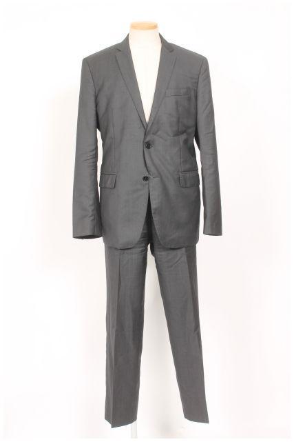 【新入荷!!】ヴェルサーチコレクション 2Bスーツ[MSTN13903]【FF】【中古】【5400円以上のご購入で送料無料】